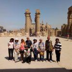 Excursión de 2 días en luxor desde el puerto de safaga