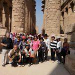 viajede 8 días a Egipto