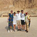 Tour Luxor al el valle de los reyes y templo de hatshepsut