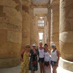 Tour al templo de Luxor y al templo de Karnak