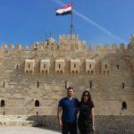 Tour Alejandría egipto