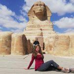 tour piramides del cairo