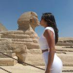 Las pirámides de Guiza y El Museo Egipcio Excursion