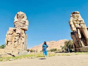 visita luxor con venga a egipto