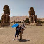Paquete de 4 dias El Cairo Luxor